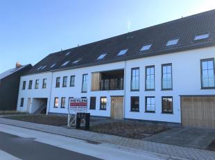 EINDEJAARSACTIE: Beslis voor 31/12/2019 en u krijgt de schilderwerken (t.w.v. 7000 euro) cadeau!<br /> Prachtig nieuwbouwappartement met 2 slaapkamers