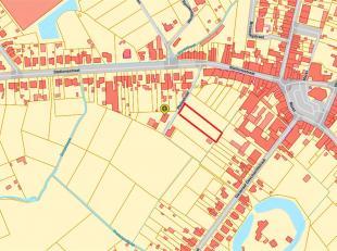 Terrain à vendre                     à 2860 Sint-Katelijne-Waver