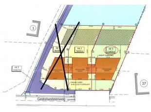 GOED GELEGEN PERCEEL BOUWGROND VAN12 ARE10 CA.<br /> Ligging: Een vlotte verbinding met de E313 en het centrum van Meerhout.<br /> Straatbreedte van c