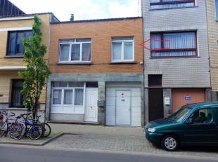 Appartement met 2 slaapkamers in hartje Borgerhout! Ligging:<br />  centraal gelegen op een boogscheut van het gezellige Groeningerplein, op wandelafs