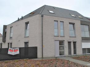 Gelijkvloers appartement met 2 slaapkamersen garage.Ligging: gelegen in Ten Aard (Geel). Op korte afstand van centrum Geel (+- 5km) en alle andere fac