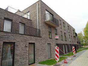 Prachtig nieuwbouw appartement met 2 slaapkamers, terras en staanplaats!Ligging: Deurne-Zuid op een boogscheut van het Rivierenhof, openbaar vervoer,