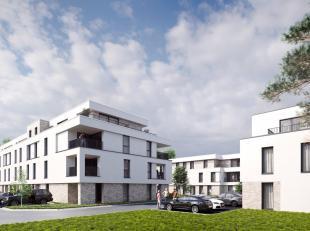 Appartement met 2 slaapkamers te koop in Herentals (2200) | Hebbes ...