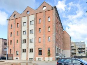 Luxe duplex loft met 2-3 slpksop 175 m²op toffe locatie nabij park Spoor Noord!<br /> Ligging: gelegen nabijpark Spoor Noord en belangrijke inval