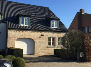 Huis te huur                     in 2310 Rijkevorsel