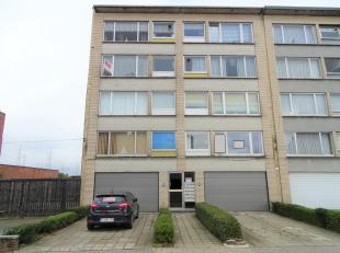 Instapklaar appartement met autostaanplaats! Ligging:gelegen op een centrale in een goed onderhouden gebouw, dicht bij openbaar vervoer en invalswegen