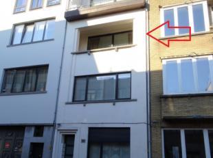 Gezelligvolledige bemeubeld instap klaar appartement Indeling: Inkomhal, woonkamer met openkeuken, terras, apart toilet, badkamer en 2 slaapkamers. Om