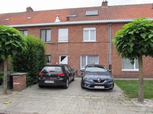 Gerenoveerd gelijkvloers 1 slaapkamer appartement met tuin.Ligging:Rustig gelegen vlakbij het centrum,de kaaien en de ring rond Turnhout.Indeling:Inko