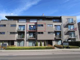 Prachtig modern appartement op toplocatie<br /> Ligging:<br /> Het appartement is gelegen op de Merodelei in Turnhout. Deze straat is gelegen op wande