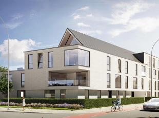 Residentie Mallum omvat 17 luxeappartementen in het centrum van Oostmalle, op een boogscheut van scholen en winkels. Dit project valt op door zijn duu
