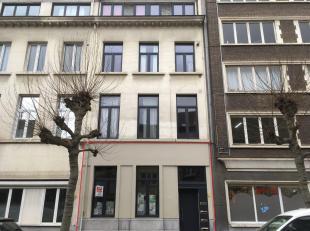 Appartement met 2 slaapkamers te huur in antwerpen 2060 for Te huur huis in antwerpen