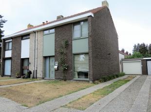 Maison à vendre                     à 2300 Turnhout