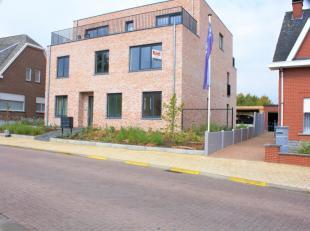 Prachtig nieuwbouwappartement in het centrum van Beerzel met lift, autostaanplaats en private berging<br /> Ligging: Centrum Beerzel<br /> Indeling: w