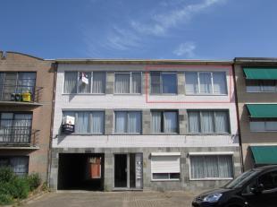 Ideaal gelegen twee slaapkamer appartement met garage!Ligging:Gelegen nabij centrum van Turnhout, de ring, snelweg en Sint Elisabeth ziekenhuis. Indel