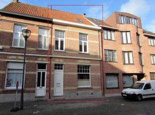 Totaal gerenoveerd herenhuis, rustig gelegen nabij centrum Turnhout!Ligging: Het pand is zeer rustig gelegen aan de Heilig Hart kerk in Turnhout, zeer