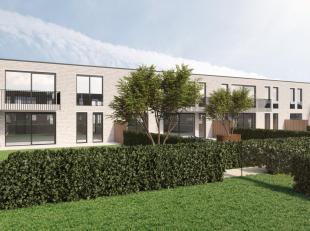 Open werf op zaterdag 15/12 van 10 tot 12uuur!!!<br /> Zoekt u een ruim appartement badend in het licht en gelegen in een groene vallei? Uiterst gesch