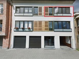 Appartement à louer                     à 2500 Koningshooikt