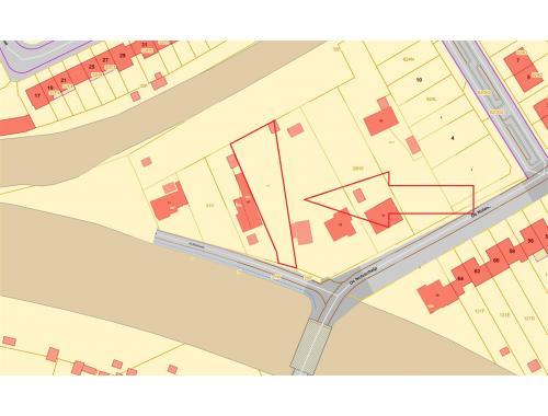 Terrain à bâtir à vendre à Ekeren, € 169.000