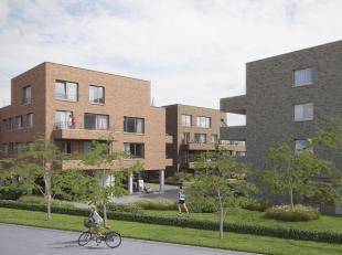 Appartement à vendre                     à 2200 Herentals