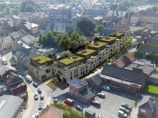 Appartement Vendu                     à 1861 Wolvertem