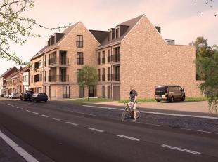 Appartement à vendre                     à 2390 Westmalle