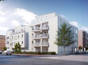 Appartement te koop                     in 2100 Deurne