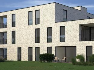 Appartement te koop                     in 2400 Mol