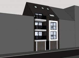 Appartement te koop                     in 2300 Turnhout