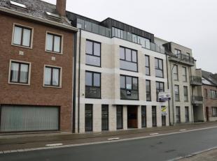 """Nieuwbouw appartement in residentie """"Den Berg"""" in het centrum van Beerzel. Het appartement is gelegen op de 2de verdieping dat zowel via de lift als m"""
