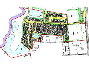 Caravanpark Westmeerbeek met kampeervergunning voor 161 plaatsen, gelegen in verblijfsrecreatie. VP = 850.000€. Alle nodige voorzieningen zijn aanwezi