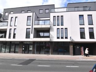 Luxueus nieuwbouw appartement met 2 slaapkamers van 97m² + 36m² terras = 133m² bruto oppervlakte + carport en gemeenschappelijke fietse