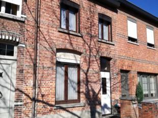 Instapklare woning met 2 slaapkamers op toplocatie in het centrum van Berlaar vlakbij scholen en station, prima ontsluiting, tuin van 3a 13ca met carp