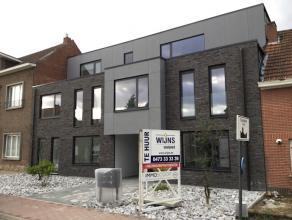 """Residentie """"Schrans Bossche"""".<br /> Luxueuze nieuwbouwappartementen met tuin/terras en aangrenzende garage (extra garage is mogelijk mits meerprijs).<"""