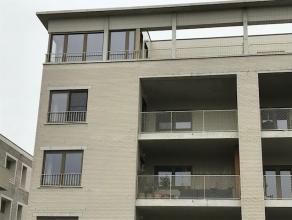 Rustig gelegen nieuwbouwappartement van +/- 105m², gelegen op de 3e verdieping met 2 slaapkamers en zuidgericht terras,van 22m². <br /> Het
