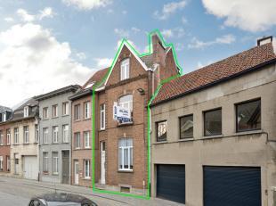 KOOP NU EN BESPAAR 5.500 EUR REGISTRATIE!! (tot 31/05)<br /> Deze herenwoning is gelegen in het centrum van Mechelen. De ringweg is zeer snel te berei