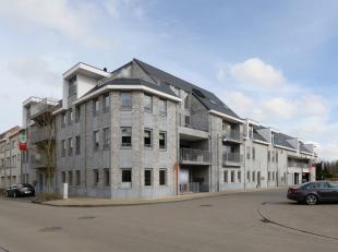 Dakappartement op de 3e verdieping met 1 slaapkamer.<br /> Appartement 3.01 met een oppervlakte van 100,68 m².<br /> <br /> Modern nieuwbouwappar