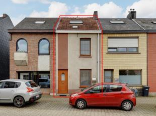 In een rustige straat midden het centrum van Herent bevindt zich deze instapklare en zeer verzorgde starterswoning. Deze gezellige rijwoning met 3 sla