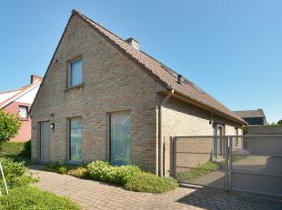 Maison à vendre                     à 2160 Wommelgem