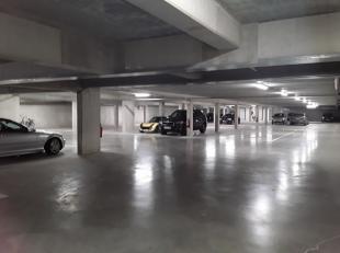 Autostaanplaatsen in het hartje van Heist op den Berg. TOPLOCATIE!!!<br /> Aanpalend aan een exclusief nieuwbouwproject <br /> <br /> Bekijk het plan