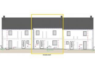 Dans le beau petit village de Mesnil St-Blaise, nous vous proposons une maison sur plans dans un quartier calme. Construction terminée pour fin