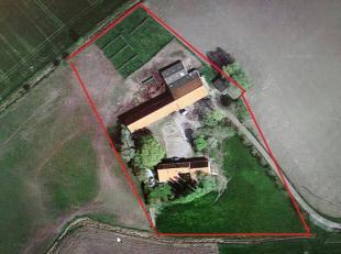 Maison à vendre                     à 8630 Eggewaartskapelle