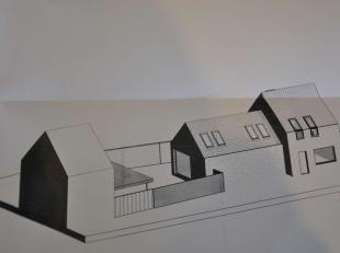 Deze woning wordt een pareltje ! <br /> Het betreft een renovatie, die het voordeel heeft dat u het eigendom kan aankopen tegen de verkooprechten   (