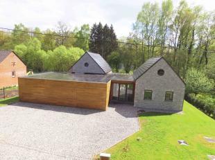 Huis te koop                     in 5650 Yves-Gomezee