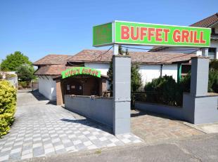 Bedrijfsvastgoed te koop                     in 7170 Bellecourt