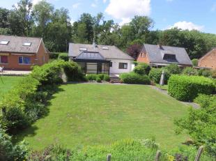 Huis te koop                     in 7133 Buvrinnes