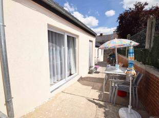 Huis te koop                     in 6110 Montigny-le-Tilleul