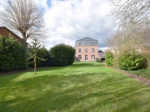 Huis te koop                     in 5190 Jemeppe-sur-Sambre