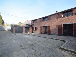 Huis te koop                     in 7190 Marche-lez-Ecaussinnes