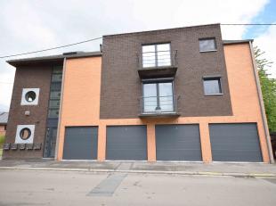 Appartement te koop                     in 7100 La Louviere