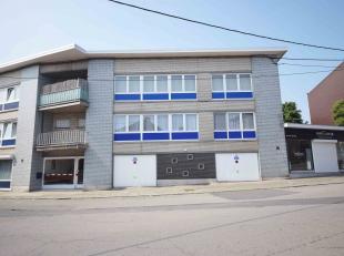 Appartement te koop                     in 6042 Lodelinsart